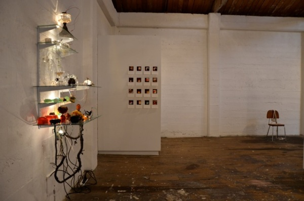 still life: a short history of domestic lighting, the spent forces of capitalism and some low-hanging fruit, 2013