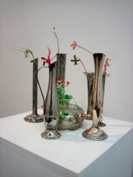 Vanitas 1 (Setting The Table), 2012