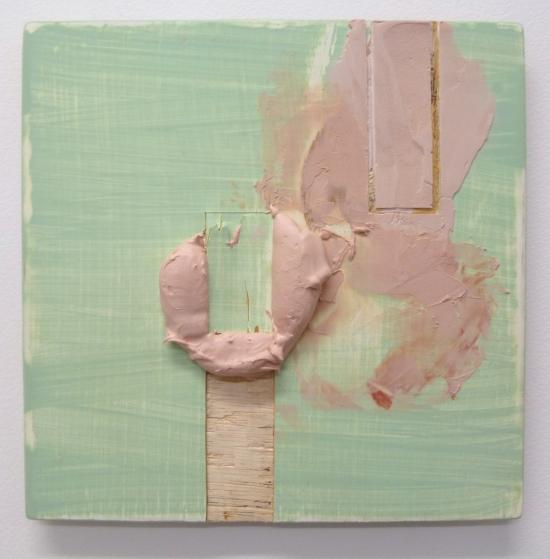 Builder's Pink II, 2012
