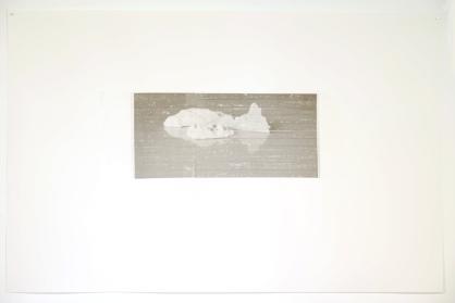 Idle Feet I, , 2009