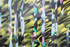 Camouflage, 2016