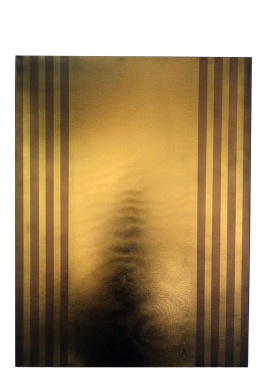 Ferro 2015 Acrylic, wooden stretcher 900 x 1200 mm