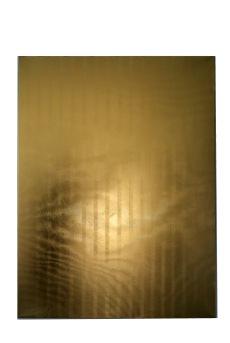 Oro 2015 Acrylic, wooden stretcher 900 x 1200 mm