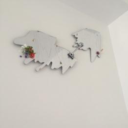 'Untitled', 2018