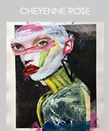cheyenne rose