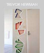 trevor newman